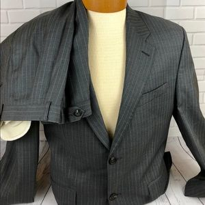 Polo Ralph Lauren Mens Suit - Light Grey